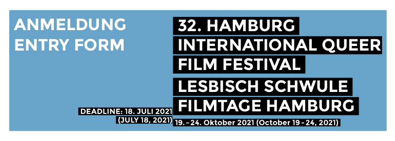 Lesbisch Schwule Filmtage Hamburg | International Queer Film Festival